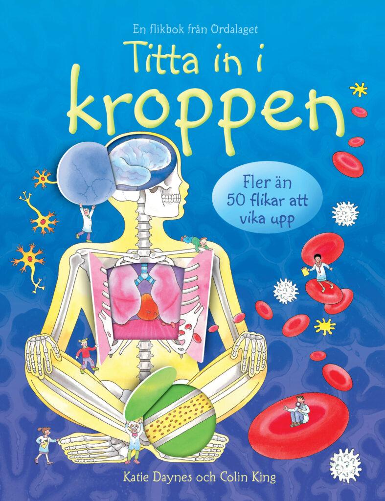 Book Cover: Titta in i kroppen