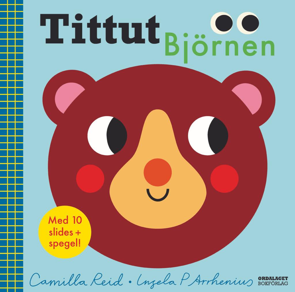 Book Cover: Tittut Björnen