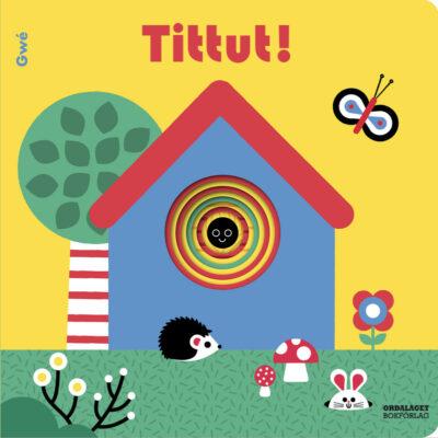 Book Cover: Tittut