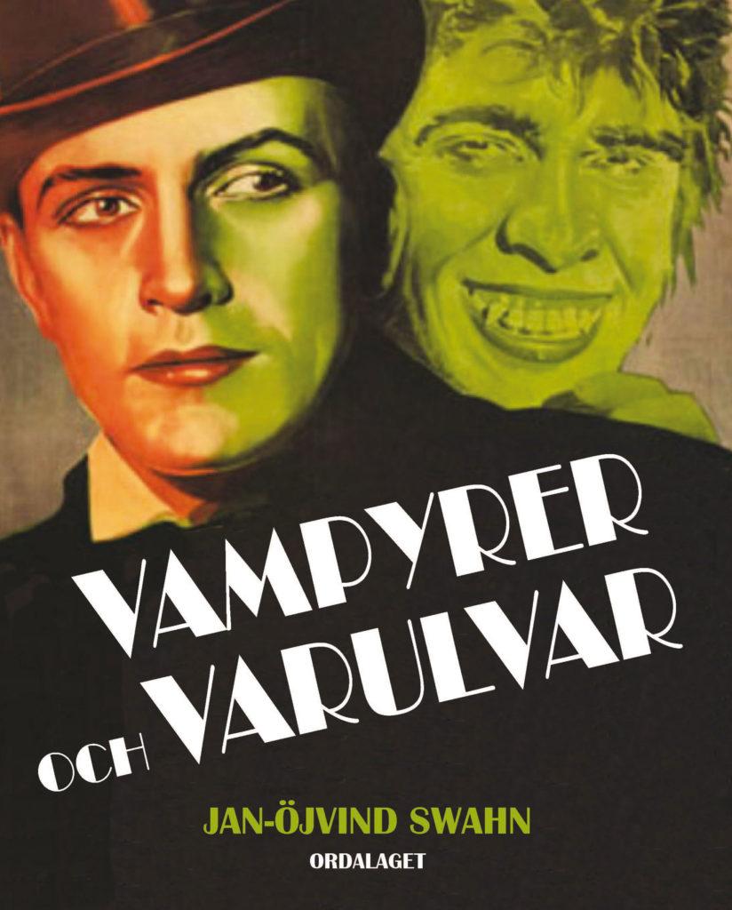 Book Cover: Vampyrer och varulvar