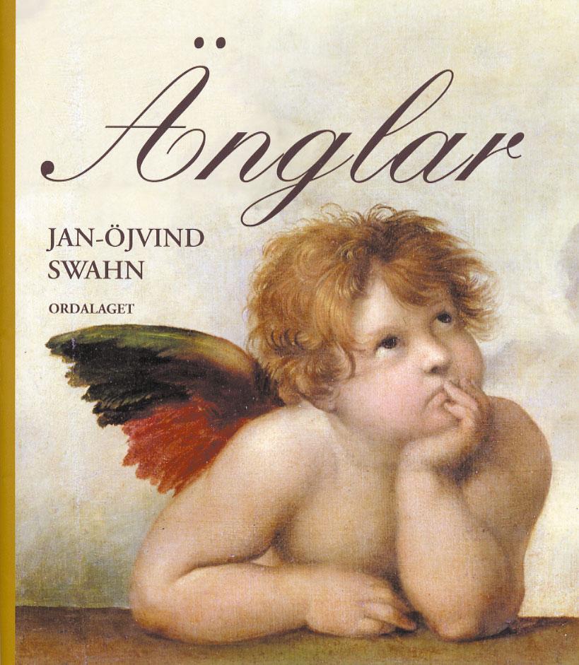 Book Cover: Änglar
