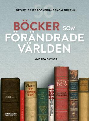 Book Cover: Böcker som förändrade världen