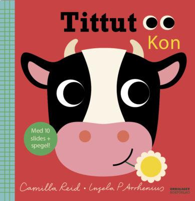 Book Cover: Tittut Kon